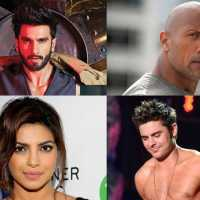 Priyanka Chopraâs ideal man should have qualities of Dwayne Johnson Zac Efron and Ranveer Singh