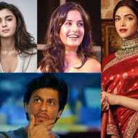 Shah Rukh Khan without a heroine