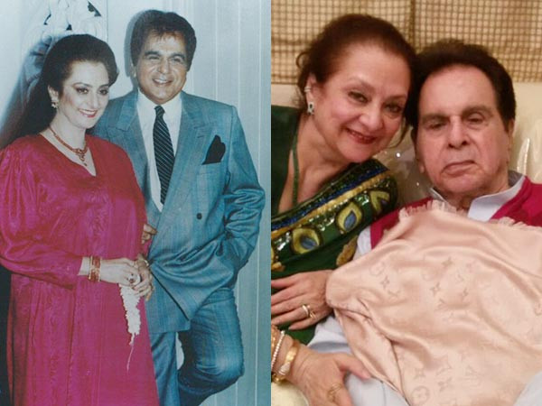 Here are some things you didnât know about Saira Banu and Dilip Kumar