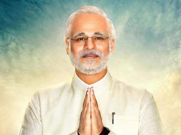 PM Modiâs biopic to be the first film to hit the big screen when theatres reopen