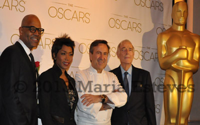AMPAS 24th Annual New York Oscar Viewing Party