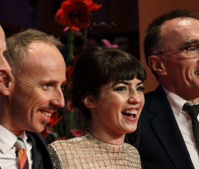 T Trainspotting Press Conference Video Highlights Berlinale