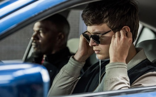 Film Image: Baby Driver