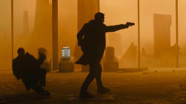 Film Image: Blade Runner 2049