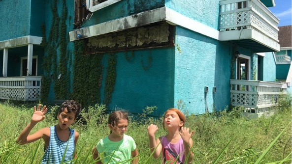 Film Image: The Florida Project
