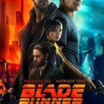 Film Poster: Blade Runner 2049