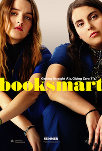 Film Poster: BOOKSMART