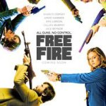 Film Poster: Free Fire