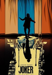 Film Poster: JOKER