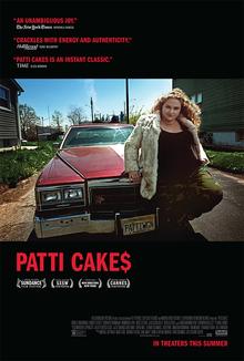Film Poster: Patti Cake$