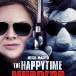 Film Poster: The Happytime Murders