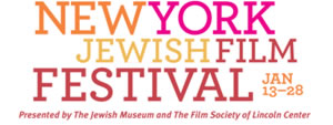 New York Jewish Film Festival