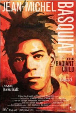Jean Michel Basquiat - The Radiant Child