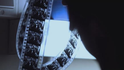 Shtikat Haarchion - A Film Unfinished