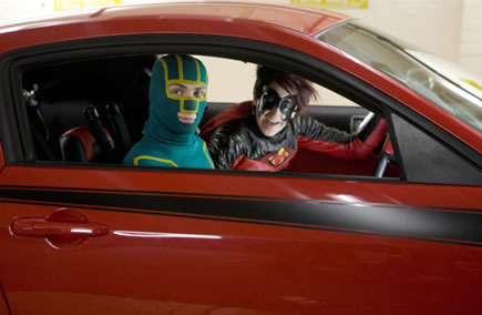Image from KICK-ASS