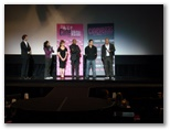 CineVegas11 - FFT Photo Coverage -- WORLD PREMIERE: SAINT JOHN OF LAS VEGAS