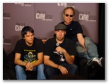 CineVegas11 - FFT Photo Coverage -- Teller