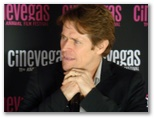 CineVegas11 - FFT Photo Coverage -- Willem Dafoe (Vanguard Actor Award)