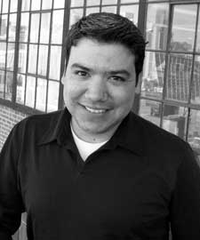 Eugene Hernandez