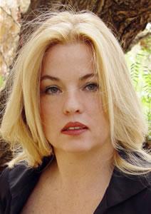 Sarah Hoch Delong Fundadora y Directora Ejecutiva - Festival Internacional de Cine Expresión en Corto