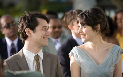 Image from 500 DAYS OF SUMMER
