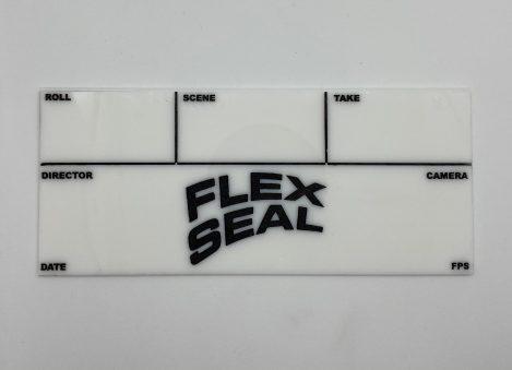 Custom Slate Inserts