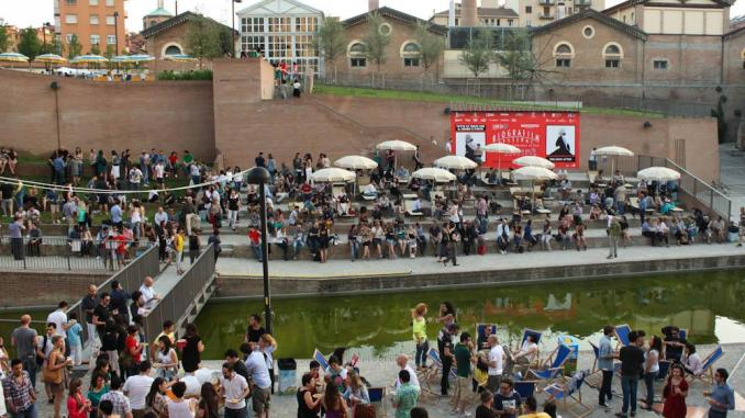 biografilm festival 2012