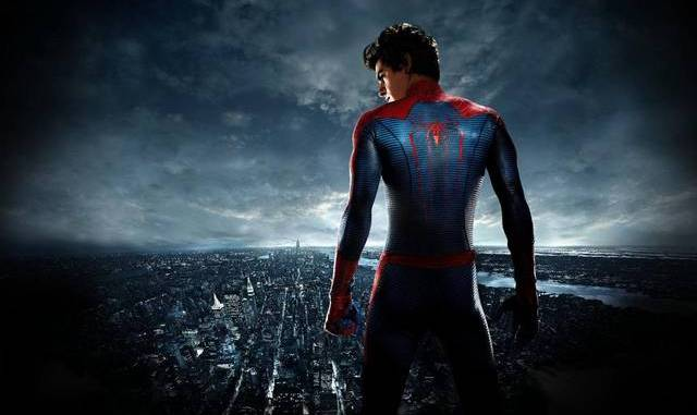 the amazing spider man 1 movie