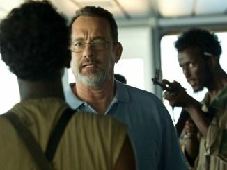 captain phillips - attacco in mare aperto film
