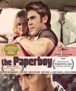 the paperboy locandina