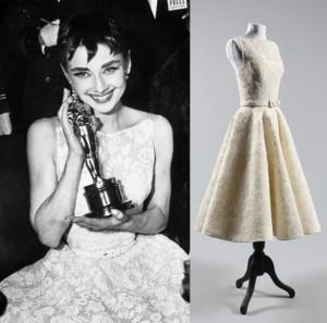 Oscar moda