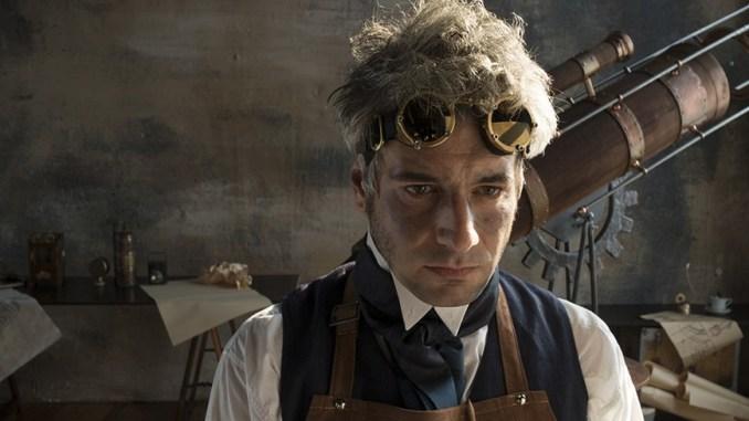 the craftsman film marcello baretta