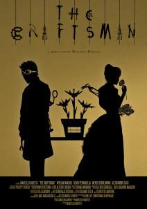 the craftsman locandina film