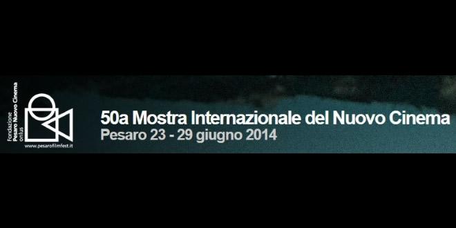 Pesaro Film Fest 50