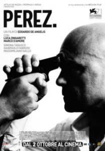 perez. poster