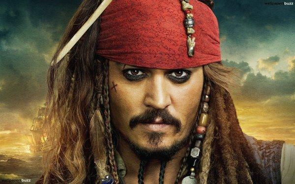 Ruoli Cult Johnny Depp Jack Sparrow