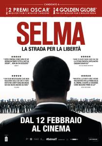 Selma Locandina