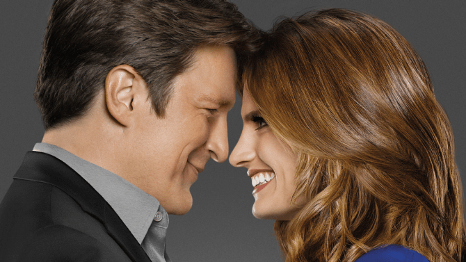 Castle Stagione 6