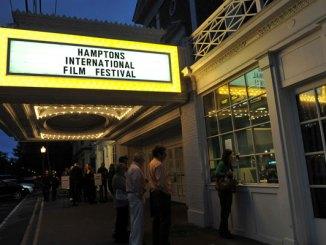 Hamptons film festival