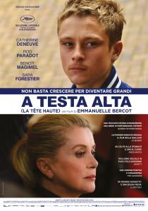 A TESTA ALTA - POSTERITA