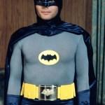 Adam West - Batman (1966)