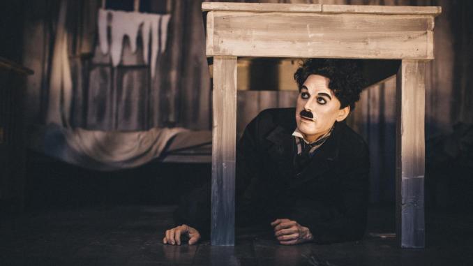 Chaplin's World Museum