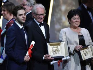 Cannes 69 ken loach e vincitori