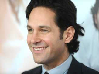 paul rudd in the catcher was a spy