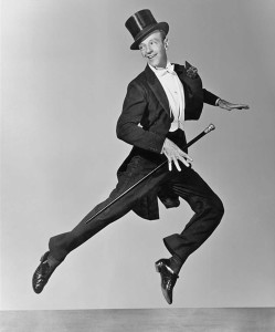Fred Astaire hollywood icons