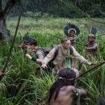 Civiltà Perduta - Charlie Hunnam e Tom Holland