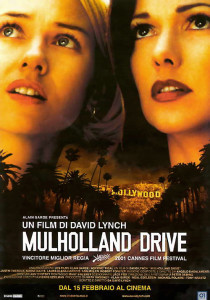 mullholland drive locandina