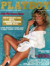 Farah Fawcett Playboy