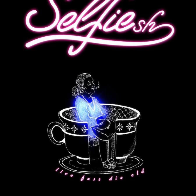 Selfiesh (Ekaterina Volkova)