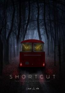 Shortcut cover_ita